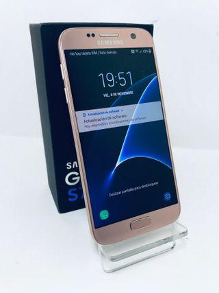 Samsung Galaxy S7 32Gb Rosa ref.124405