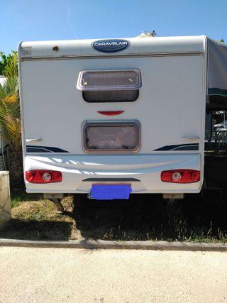 caravana Caravelair