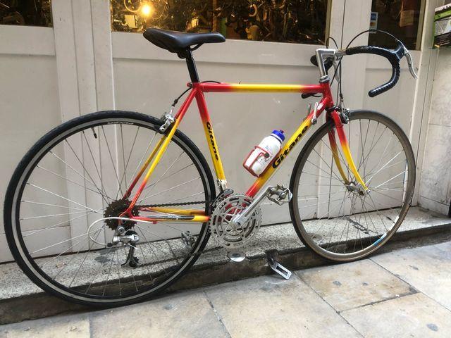 Bicicleta carretera clásica Gitane T 54