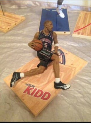 FIGURA NBA JASON KIDD