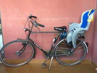 Bicicleta Holandesa de la Marca Gazelle
