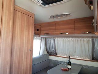 Vendo Caravana Weinsberg by Knaus 400LK Impecable!