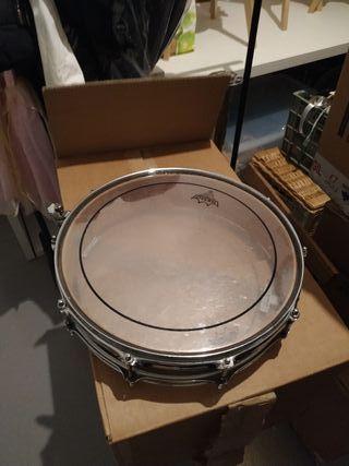 cajas y tambores