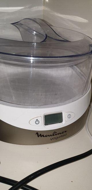 Yogurtera moulinex