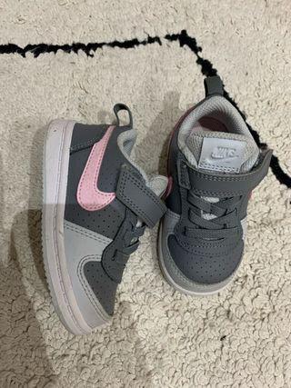 Deportivas Nike 11 cm