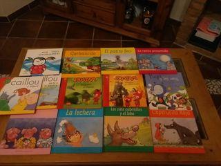 13 libros para tu hijo/a muy divertidos