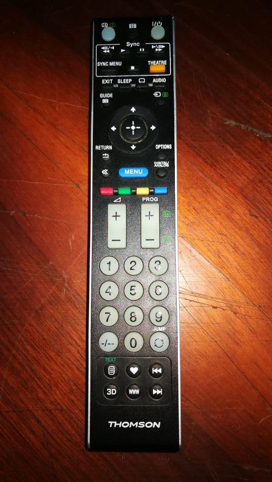 MANDO TV THOMSON