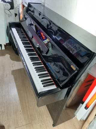 Piano de pared