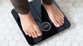 Bascula inteligente Fitbit Aria 2