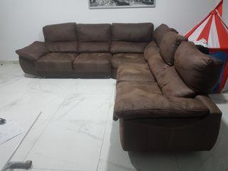 sofá esquinero 2.95x2.95