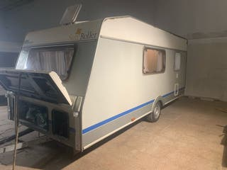 Caravana (financiala)