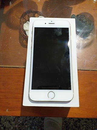 iphone 6S 16 gb NEGOCIABLE
