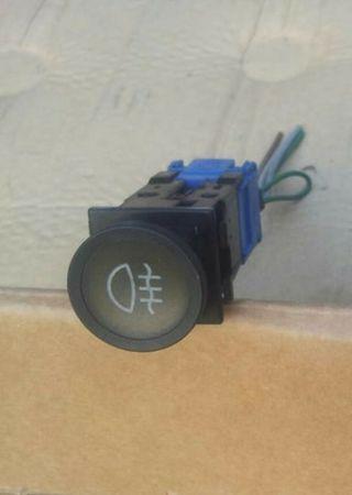 Citroen c15 botón antiniebla