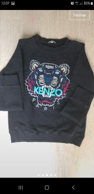 pull kenzo femme