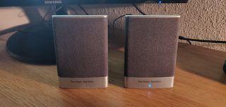 "MONITOR SAMSUNG 27""+ XIAOMI MI BOX S + 2 ALTAVOCES"