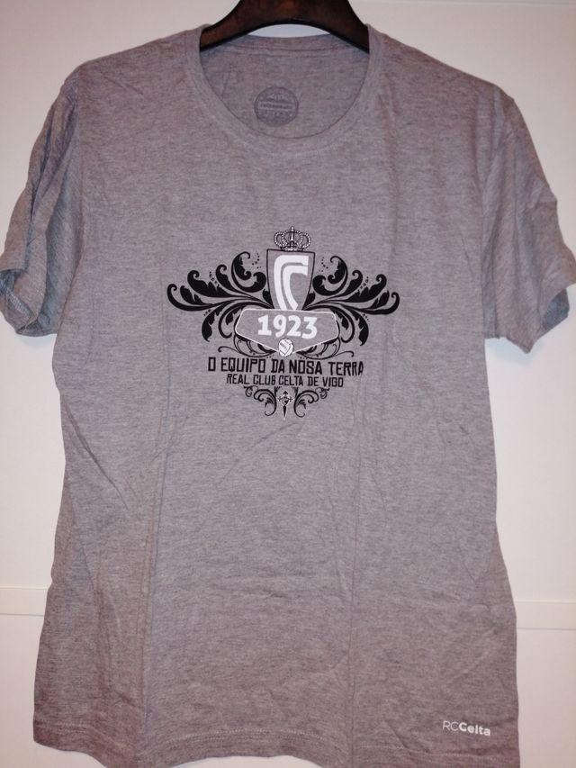 camiseta celta vigo