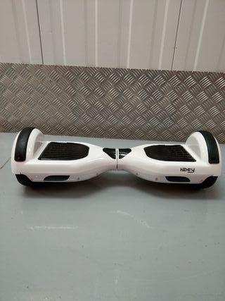 2 patines electricos HOVERBOARD nuevos