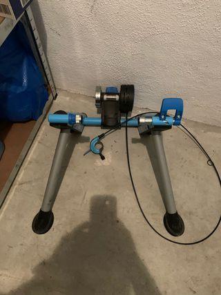 Rodillo entrenamiento TACX Blue Matic