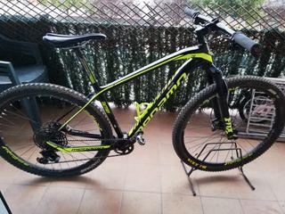 Bicicleta MTB MEGAMO - último precio!!!