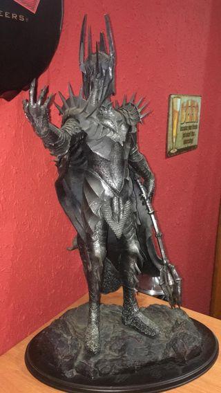 Sauron figura sideshaw