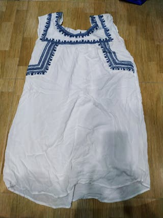 vestido Amichi talla M