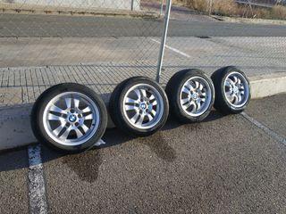 "Llantas BMW 16"""
