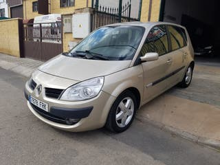 Renault Scenic 1.6 16v 2007