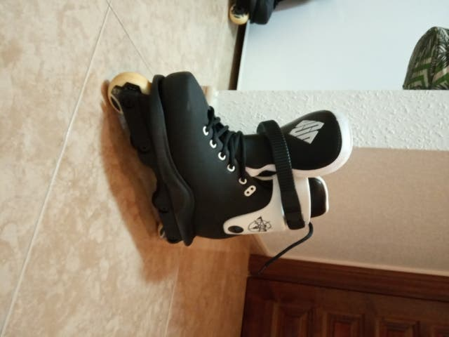 patines agresivos USD