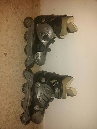 patines rolers