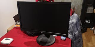 "Monitor LG 23"" LED 23MB35PH IPS 16:9"