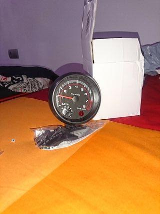 Reloj rpm