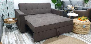 Sofá cama Nuevo de 170cm