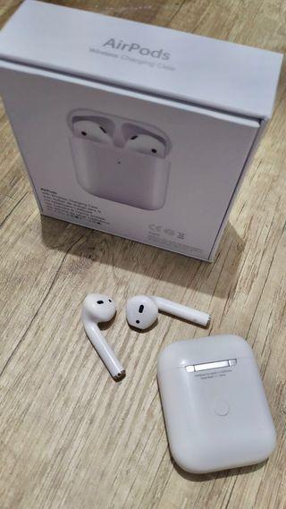 AirPods 2Gen audífonos iPhone. (Nuevos)