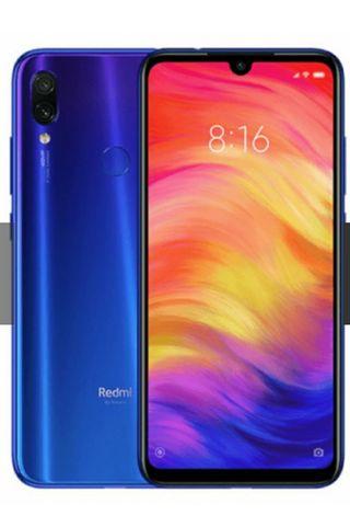 Xiaomi note 7 64g 4g de ram