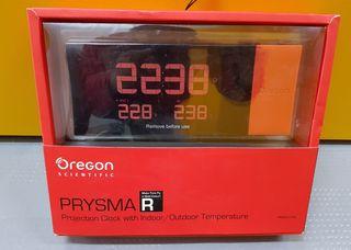 Oregon Scientific RMR221P Reloj proyector