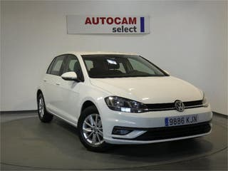 VOLKSWAGEN Golf 1.0 TSI Business Edition 110
