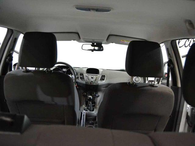 Ford Fiesta 1.5 TDCi 75cv Titanium 5p