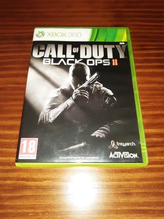 Black Ops XBOX 360