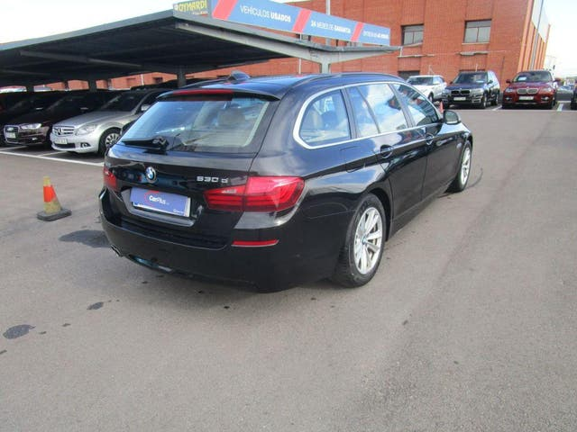 BMW Serie 5 530dxDrive Touring