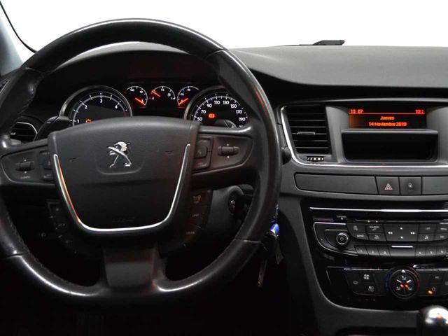 Peugeot 508 Allure 1.6 e-HDI 112 CMP BLUE LION