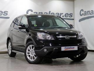 Honda CR-V 2.2 i-CTDi Comfort 103 kW (140 CV)