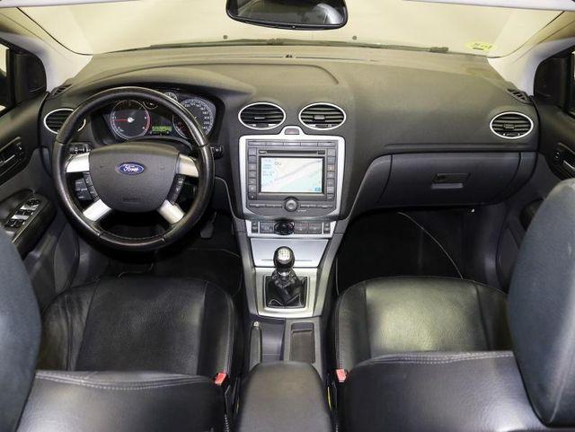 Ford Focus Coupe Cabrio 2.0 TDCI Titanium 136CV