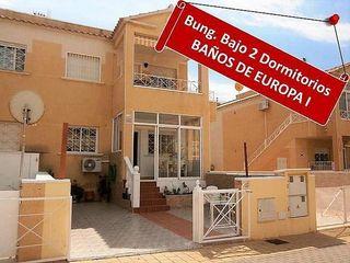 Bungalow en venta en Playa del Cura en Torrevieja