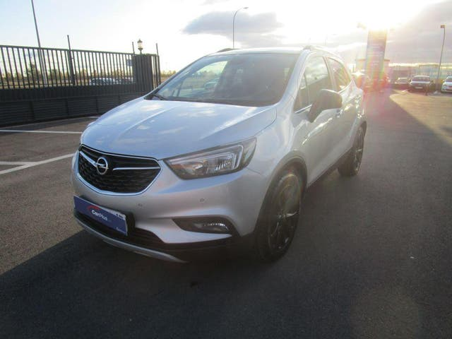 Opel Mokka X 1.6 CDTi 100kW 4X2 S&Color Edition