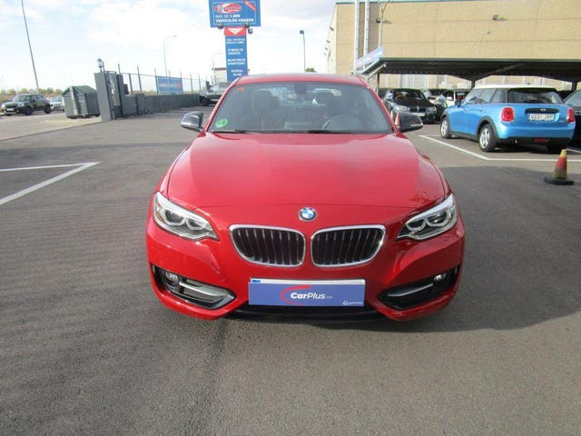 BMW Serie 2 228i
