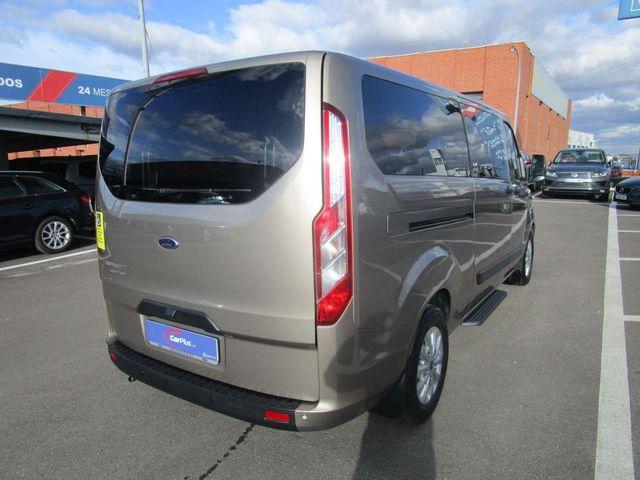 Ford Tourneo Custom 2.0 TDCI 1 (170CV) L2 Trend Adaptada silla ruedas