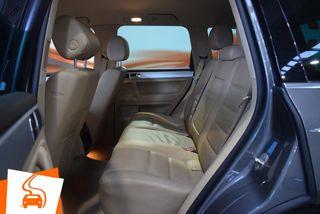 Volkswagen Touareg 3.0 V6 TDI +Motion Tiptronic