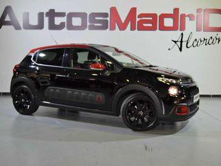 Citroën C3 PureTech 81KW (110CV) S&S SHINE EAT6