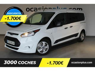 Ford Transit Connect Combi 1.5 TDCI SANDS Corta L1 Trend 88 kW (120 CV)