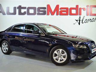 Audi A4 2.0 TDI 143cv DPF